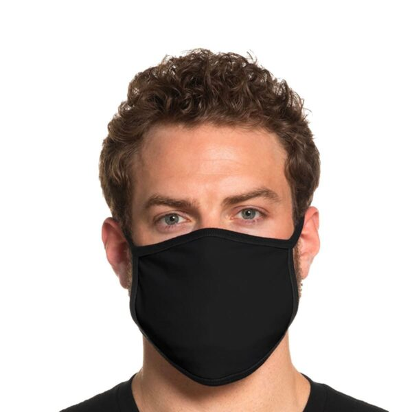 valucap vc19ht 2 ply face mask