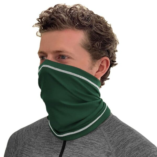 NG20HT Pennant neck gaiter face mask