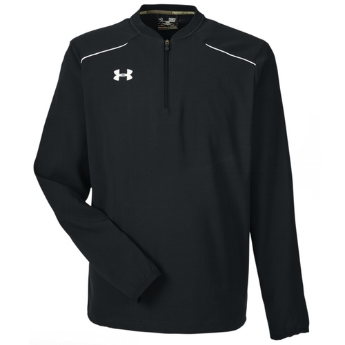 1252003 Under Armour Men's Ultimate Long Sleeve Windshirt
