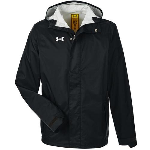 under armor rain jacket