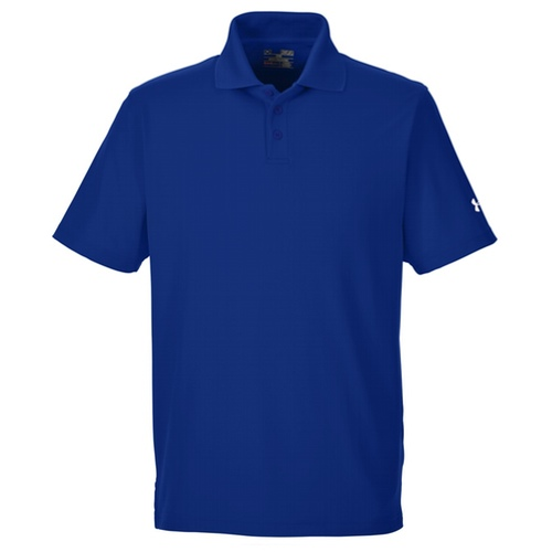 Embroidered 1261172 Under Armour Men 39 S Corp Performance Polo