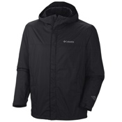 153389 Columbia Men's Watertight II Full-Zip Rain Jacket *NOW STYLE 2433*