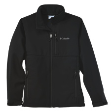 155653 (NOW C6044) Columbia Men's Polyester Ascender Full-Zip Softshell