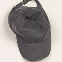 Embroidered 1910 Authentic Pigment Dyed Baseball Cap e53a08566060