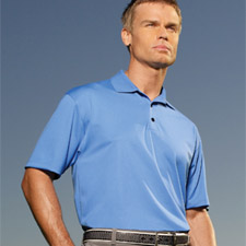 50358fe3 Embroidered 203690 Nike Golf Tech Basic Dri FIT Polo