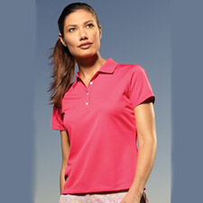 203697 NIKE GOLF - Ladies Tech Basic Dri-FIT UV Sport Shirt