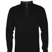 2102 Badger B-Core Youth Quarter-Zip Pullover