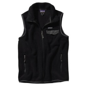 25500 Patagonia Mens Lightweight Synchilla Snap-T Vest
