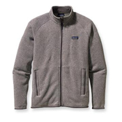 25526 Patagonia Men's Better Sweater Jacket