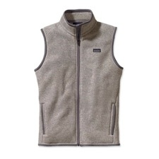 25885 now 25886 Patagonia Womens Better Sweater Vest
