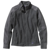 25900 Patagonia Women's Simple Synchilla® Fleece Jacket