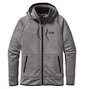 26160 Patagonia Men's Tech Fleece Hoody