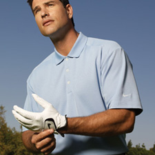 267020 NIKE GOLF - Dri-FIT Classic Sport Shirt