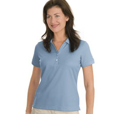 286772 NIKE GOLF - Ladies Tech Basic Dri-FIT Classic Sport Shirt
