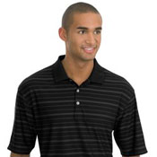 286774 Nike Golf Dri-Fit Tech Tonal Band Sport Shirt