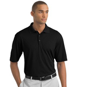 349899 Nike Dri-Fit Cross-Over Texture Sport Shirt