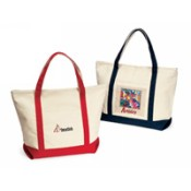 3525 HARBOR CRUISE BOAT TOTE 16 OZ.