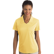 354067 NIKE GOLF - Ladies Dri-FIT Micro Pique Sport Shirt