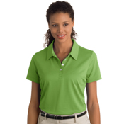 358890 Ladies Nike Sphere Dry Diamond Sport Shirt