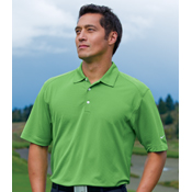 378453 NIKE Golf - Dri-FIT Mini Texture Sport Shirt