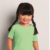 5100p Gildan Toddler Heavy Cotton T-shirt