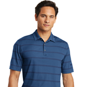 677786 Nike Golf Dri-FIT Fade Stripe Polo