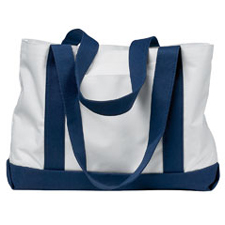 7002 Liberty Bargain Tote Bag