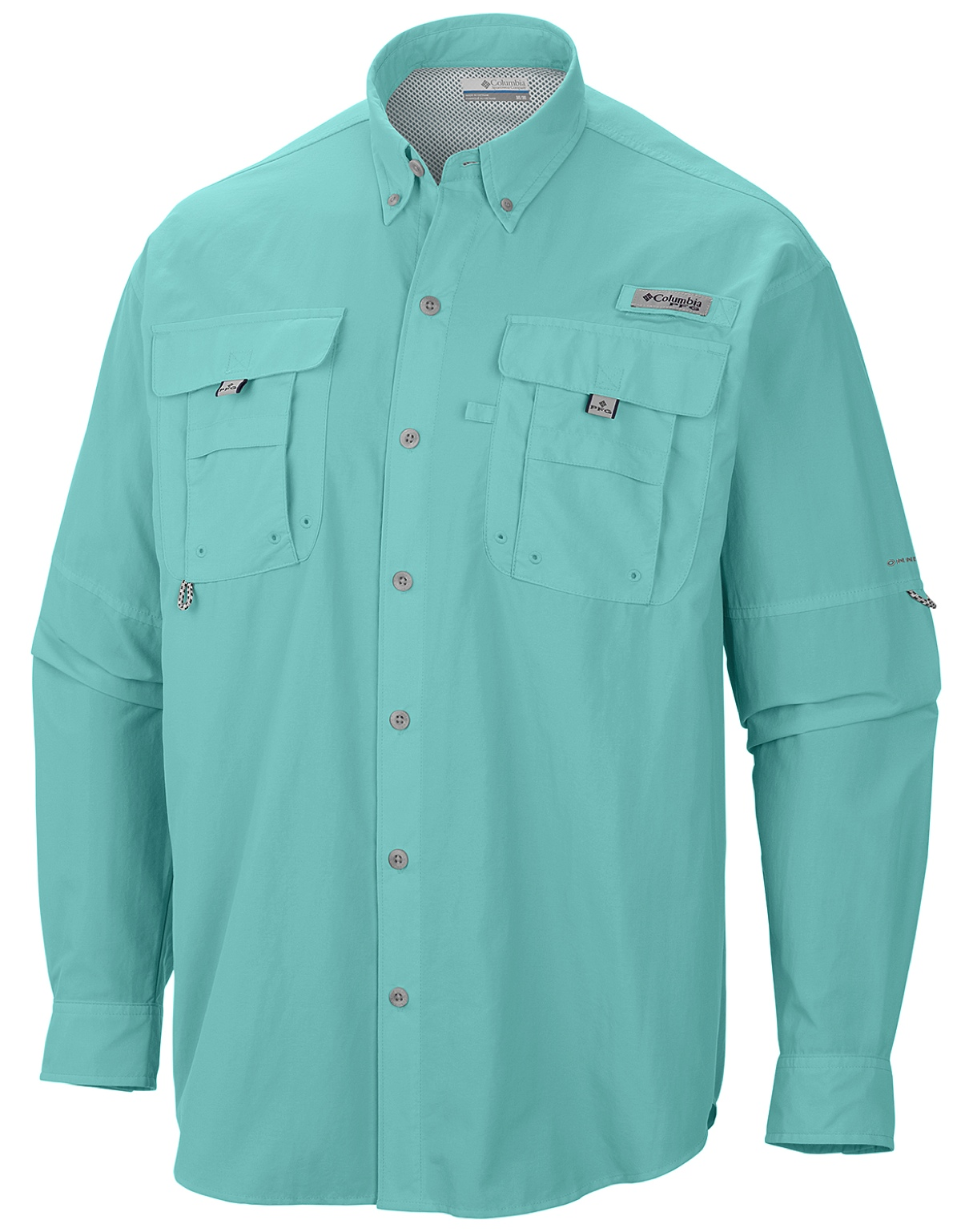 7048 COLUMBIA Bahama II Long Sleeve - Tall Sizes