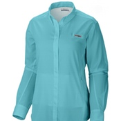 7278 Columbia Ladies Tamiami Long Sleeve Shirt