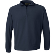 7396 DRI DUCK - Nano-Fleece Element Quarter-Zip Pullover