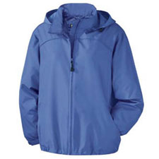 78032 LADIES' TECHNO LITE JACKET