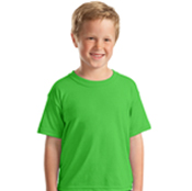 8000B Gildan - DryBlend™ 50/50 Youth T-Shirt