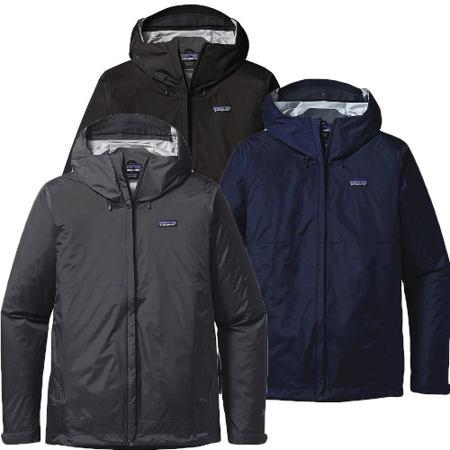 83802 Patagonia Men's Torrentshell Jacket