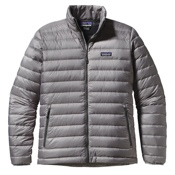 84674 Patagonia Mens Down Sweater Jacket