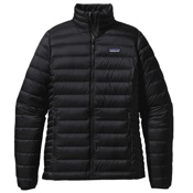 84683 Patagonia Women's Down Sweater Jacket