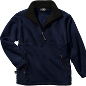 8501 Charles River Youth Adirondack Fleece Pullover