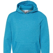 8606 J. America Youth GLITTER French Terry Hood