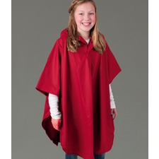 8709 Charles River Youth Pacific Poncho