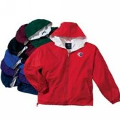 8720 Charles River Youth Portsmouth Jacket