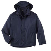 88130 North End Mens 3-in-1 Jacket