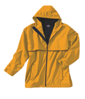 Charles River Apparel 9199 New Englander Rain Jacket