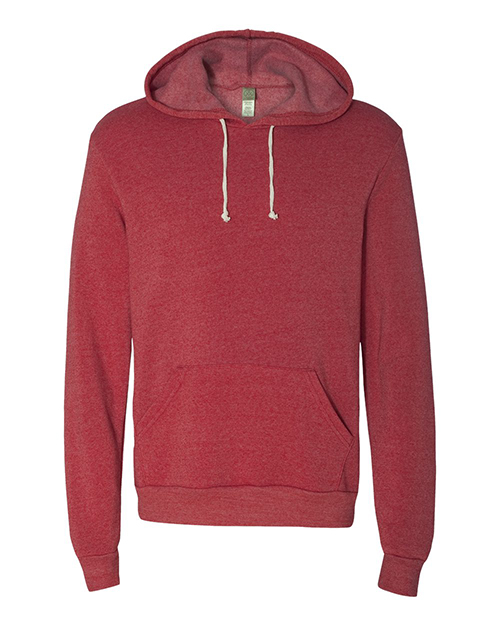 9595A Alternative - Eco-Fleece Challenger Hooded Pullover