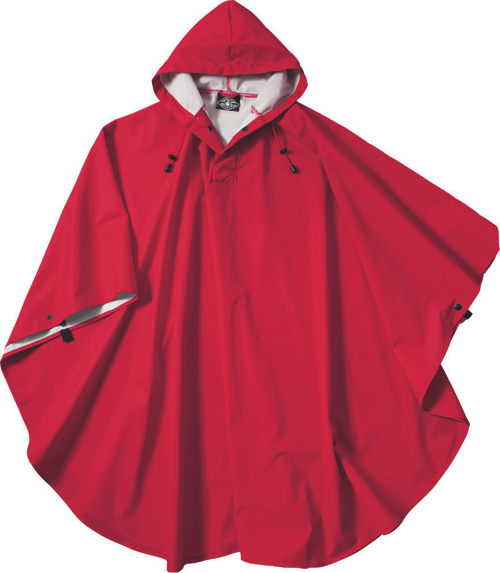 9709 The Pacific Poncho
