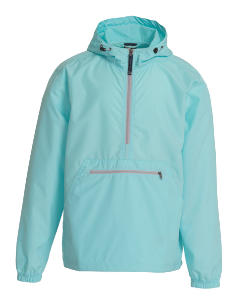 Charles River Apparel 9904 The Pack-N-Go Pullover