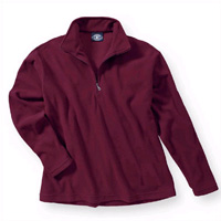 Charles River Apparel 9970 Freeport Microfleece Pullover