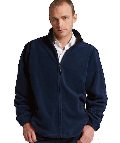Charles River Apparel 9502 Voyager Fleece Jacket