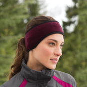 C916 Port Authority® - Two-Color Fleece Headband