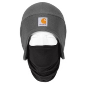 CTA202 Carhartt ® Fleece 2-In-1 Headwear