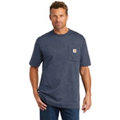 CTTK87 Carhartt ® Tall Workwear Pocket Short Sleeve T-Shirt