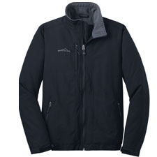EB520 Eddie Bauer Fleece-Lined Jacket